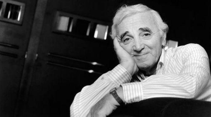 Eterno Aznavour – recensione al concerto del 23 luglio a Roma