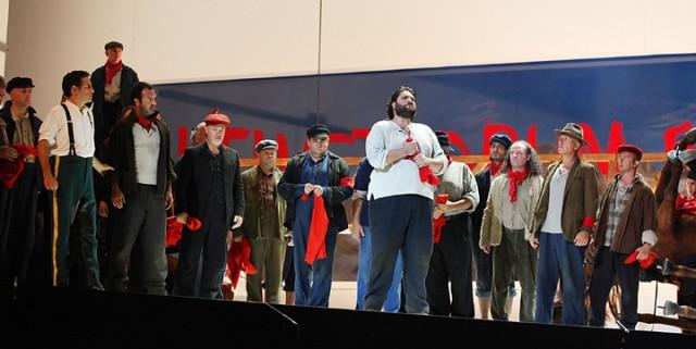 Lo psicoanalista all'Opera: Guglielmo Tell al Rossini Opera Festival