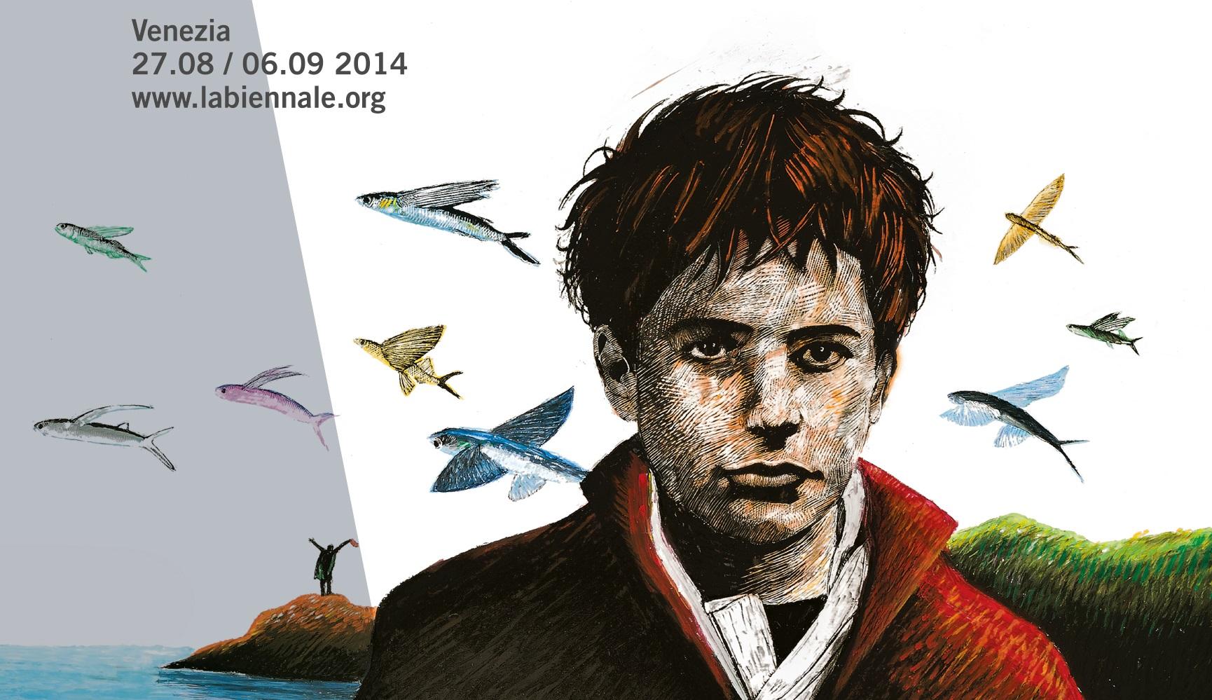 Venezia 2014 – 71. Mostra del Cinema