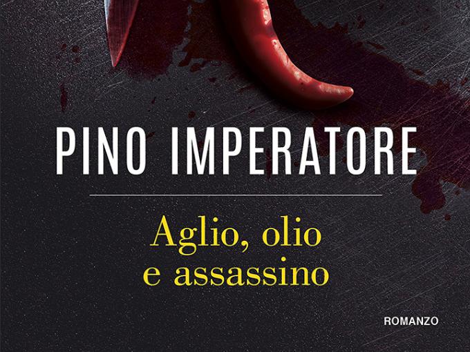 """Una recensione psicoanalitica davvero """"personale"""" del giallo napoletano Aglio, olio e assassino di Pino Imperatore"""